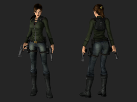 LC Outfit x12 by legendg85