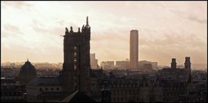 Paris by SUDOR