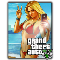 GTA5 icon2 by pavelber