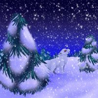 Do you want to Build a Snowman by embae