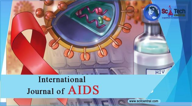 International Journal of AIDS by Scitech123