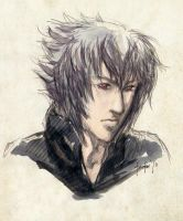Noctis by fu-fu
