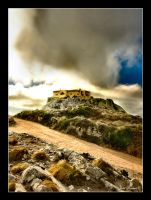 The Eremite's Lair... by Inebriantia