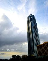 The Williams Tower 002 by bullethead321