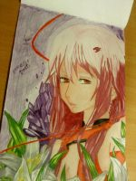 inori(colored) by DALIA1998