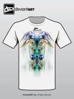 The Limitless Creativity Shirt by Omega-Chaos