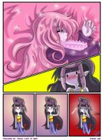 After Sky Witch - FanComic Bubbline page 08 by kei111