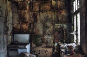 Maison Vanneste - The Kitchen 2 by Bestarns
