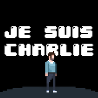 JeSuisCharlie by XavierBoubert