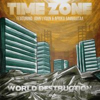 7 inch series time zone by gimetzco