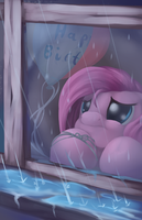 Rainy Day by Grennadder