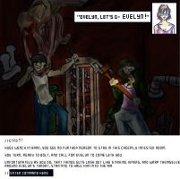 Silent Hill: Promise :463: by Greer-The-Raven