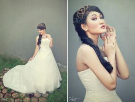 Yana's Bridal 2 by ernest-art