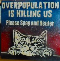Overpopulation by punkdaddy74