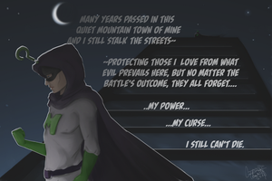 Mysterion by Capt4in-Ins4nity