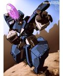 Energon Soundwave Colors by dcjosh