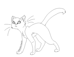 First Lineart... EVER... by Shadowheart0