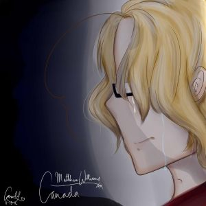 Invisible (APH Canada)|RoseThornCams14 by rosethorncams14