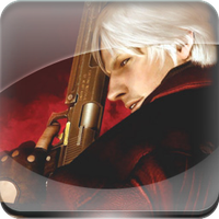 DMC4 Dante 4Dock II by Carudo