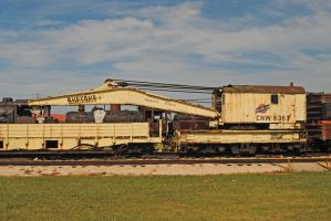 IRM 171 CNW Big Hook, 7-16-11 by eyepilot13