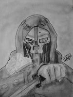 Dishonored by Sh3ikha