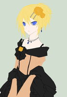 Base 012 - Kagamine Rin by British-Bases