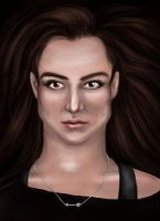 Allison Argent by TheSearchingEyes