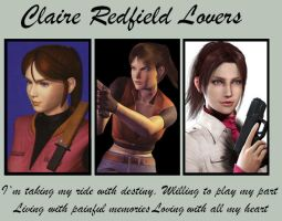 Claire Lovers by ClaireLovers