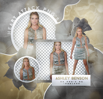 +Ashley Benson Pack Png by Heart-Attack-Png