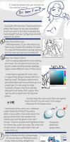 How I color by H-Guderian