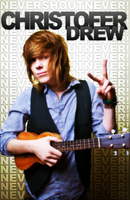 Christofer Drew by ihackback