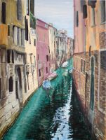 Venice2 by Illy251