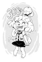 300+ Isabelle by vern-argh