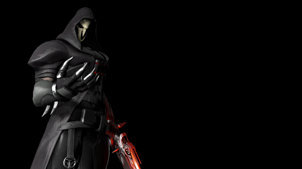 Reaper by GrandFloggy