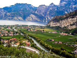 Lake Garda 071404 by meriwani