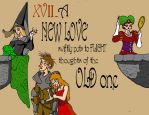 Rules of Courtly Love Pg 17 by Afalstein