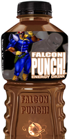 Falcon PAAAUNCH by SephHexen
