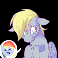 doodle hooves by snaximation
