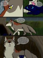 Beautiful Shades Of A Night Fury: Part One-Pg 26 by PandaFilms