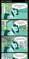 Mirror to Equestria e15 by Agrol