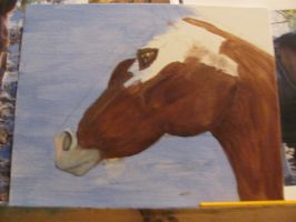horse painting part 2 by karkat-the-owl