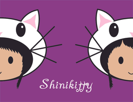Shinikitty 4 by ShiniKitty13