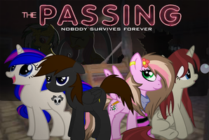 The Passing by carloxxxthepon3