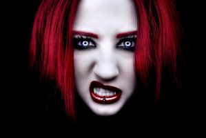 Vampire Lolina-Red Death by Darkest-B4-Dawn