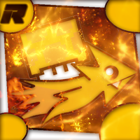 RaphaLink Icon by DRYYMAXX599