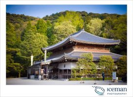 Nanzen-Ji Shrine 001 by IcemanUK