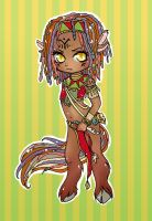 adoptable OPEN! by Anne-draws