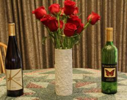 Wine and Roses 3 by TakingBackSusan