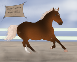 PSH Import 028 by RvS-RiverineStables