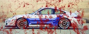 Kill for a car by novax2c
